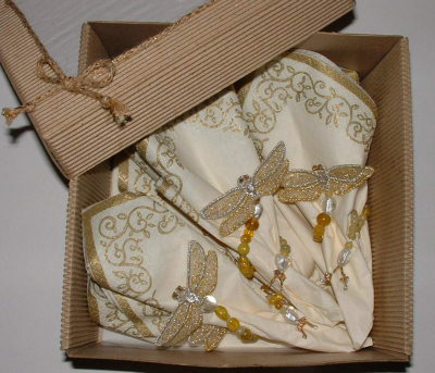 Boxed Napkins